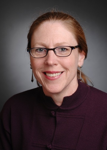 Dr. Beth Overmoyer