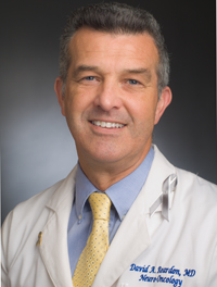 David A. Reardon, MD