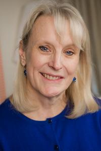 Pam Zwemer