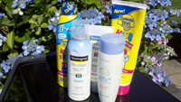 Good sunscreen habits should start early