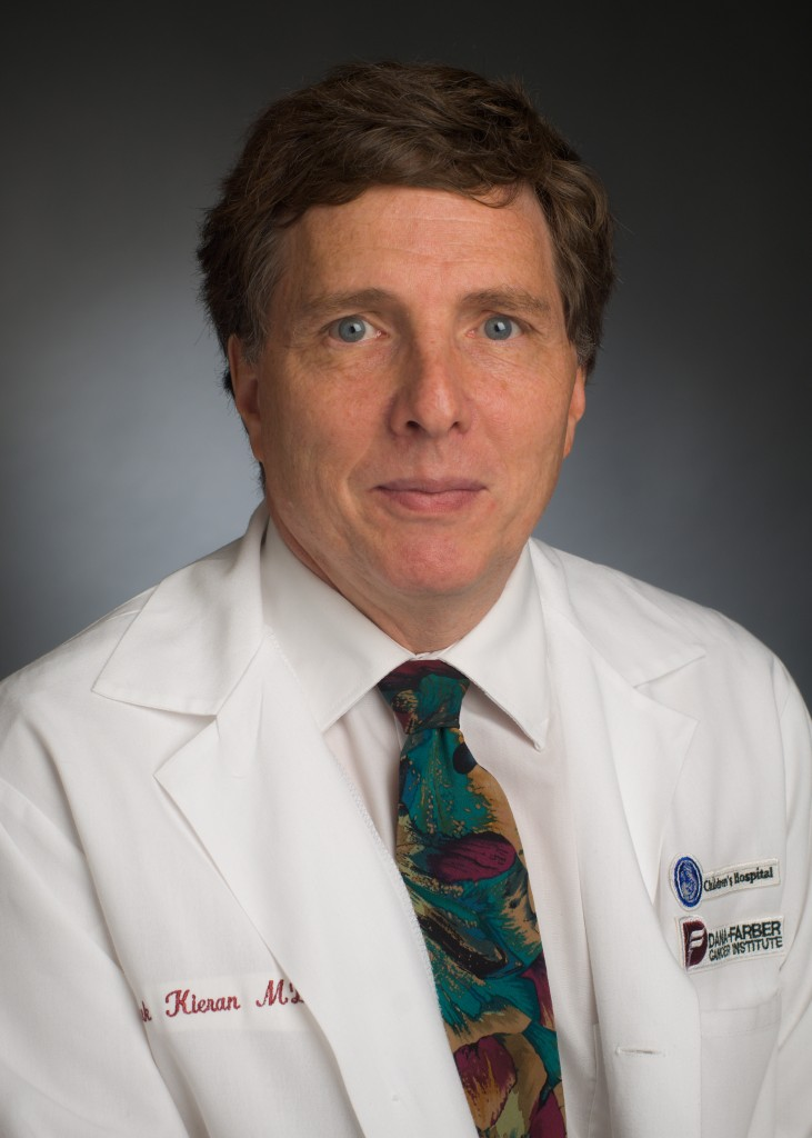 Mark Kieran, MD, PhD