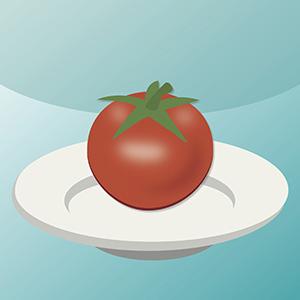 3655 Recipe App Logo