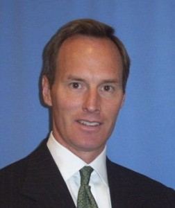Dana-Farber Trustee Jim Donovan