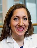 Bethany-Rose Daubman, MD