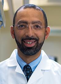 Levi Garraway, MD, PhD