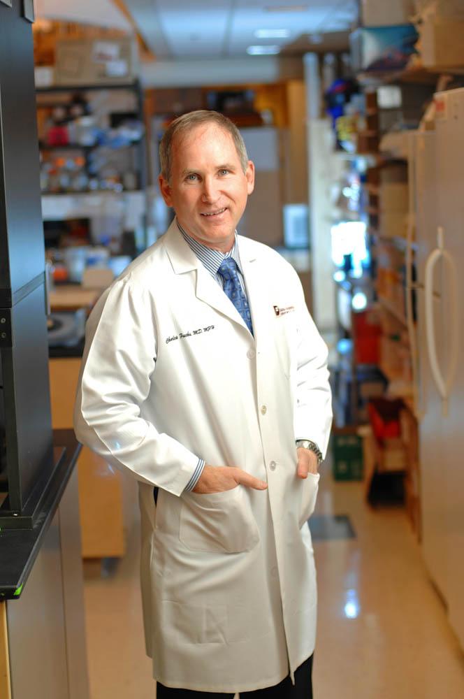 Charles Fuchs, MD, MPH