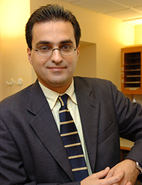 Robert Haddad, MD