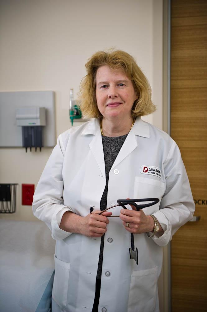 Ursula Matulonis, MD