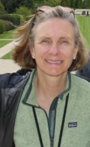 Maura Perkins