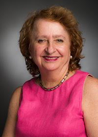 Andrea Patenaude, PhD