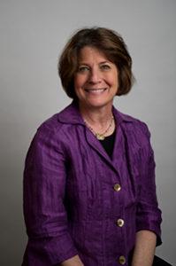 Julie Salinger