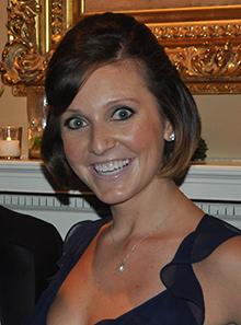 Maggie Loucks