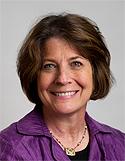 Julie Salinger, LICSW
