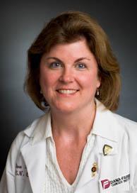 Clare Sullivan, BNS, MPH