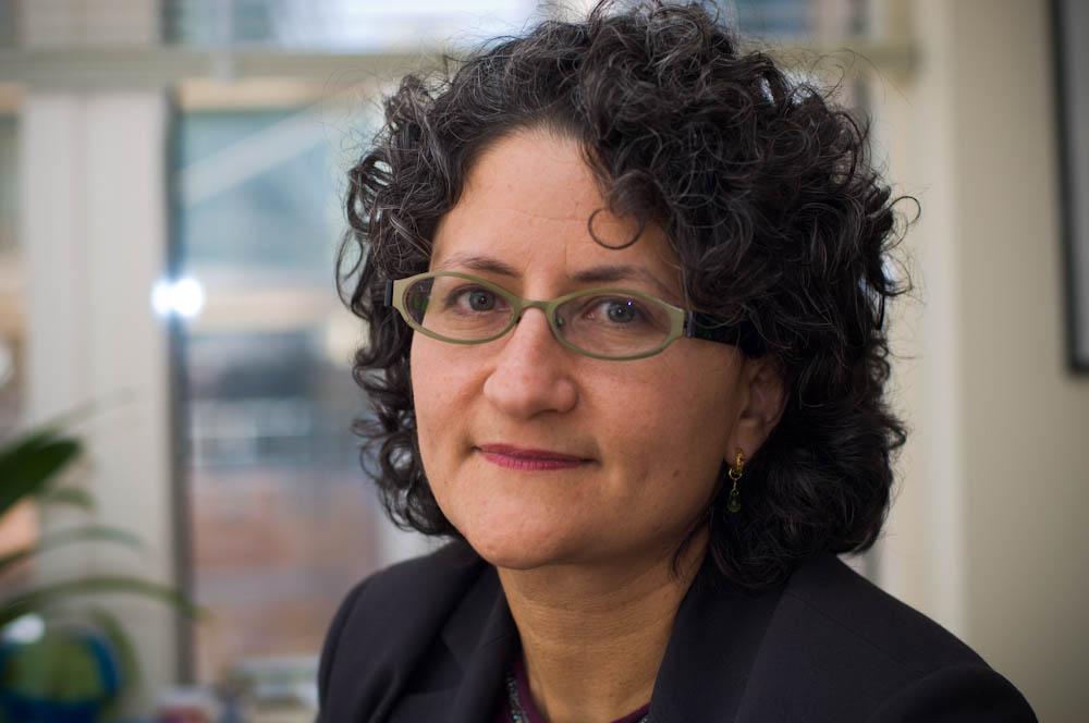 Joanne Wolfe, MD