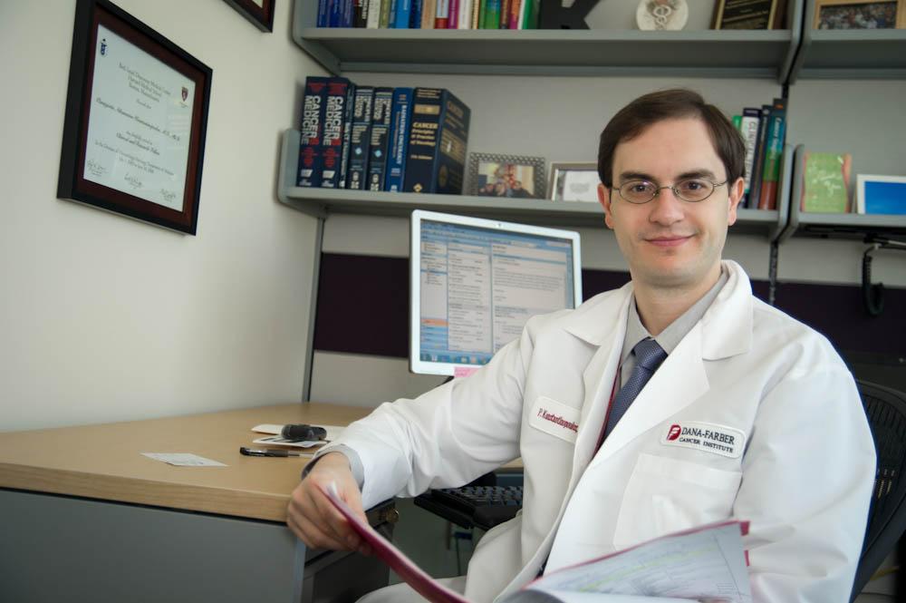 Dr. Panagiotis Konstantinopoulos