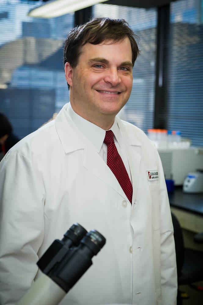 Stephen Hodi, MD