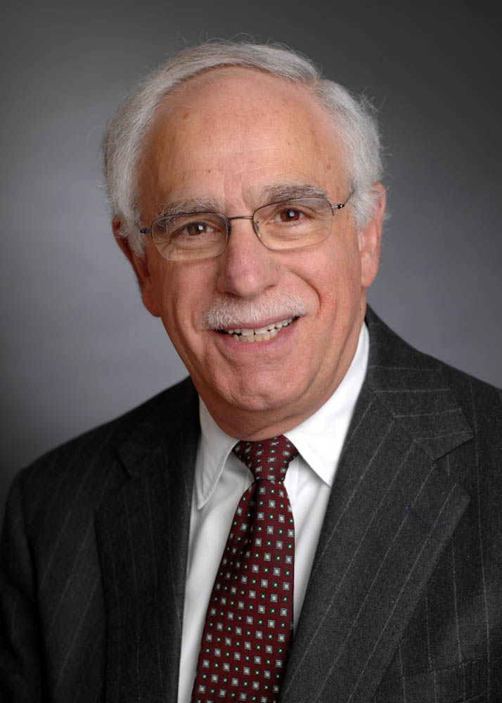 Robert Mayer, MD, PhD
