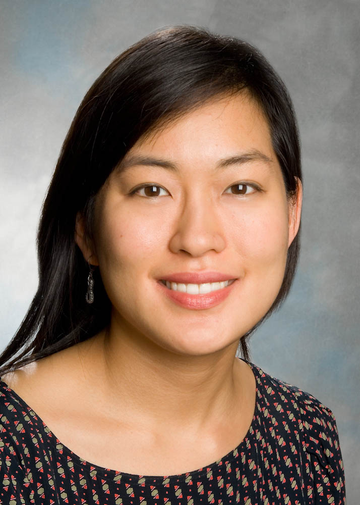 Jennifer Lin, MD