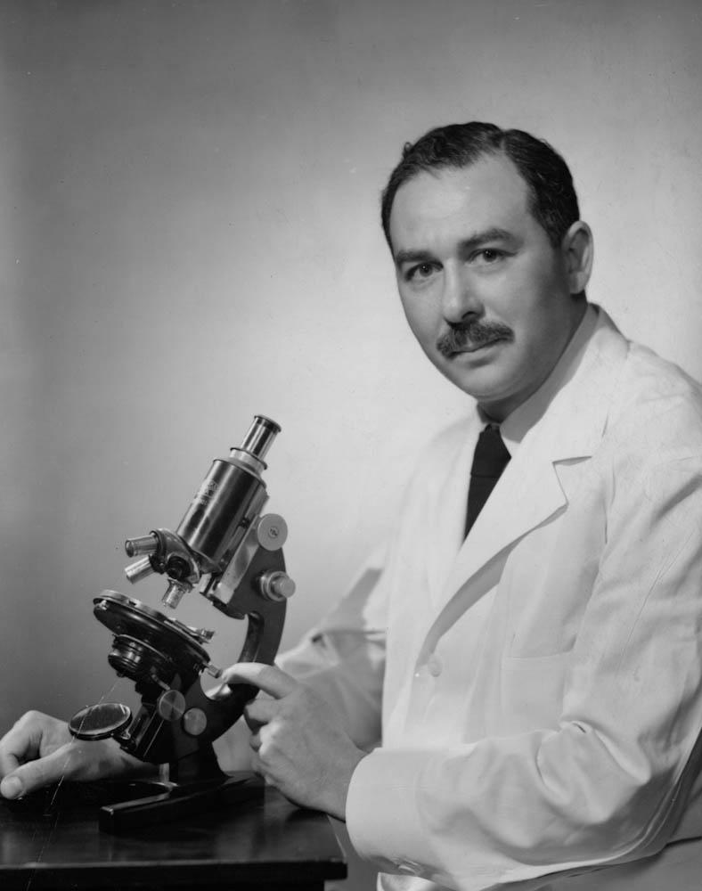 Sidney Farber, MD