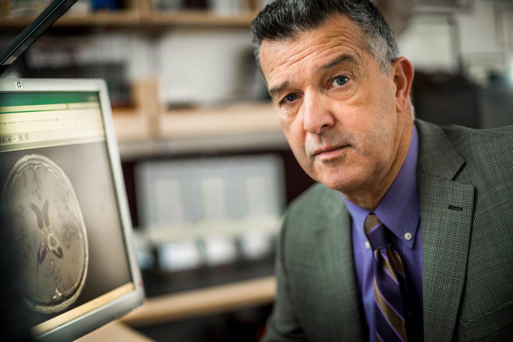David Reardon, MD, brain tumors