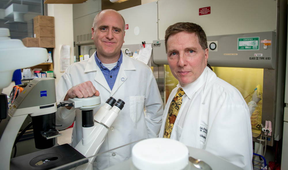 discoveries into new brain tumor treatments