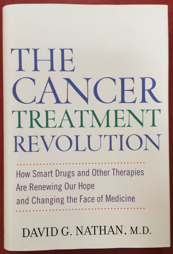 cancer treatment revolution