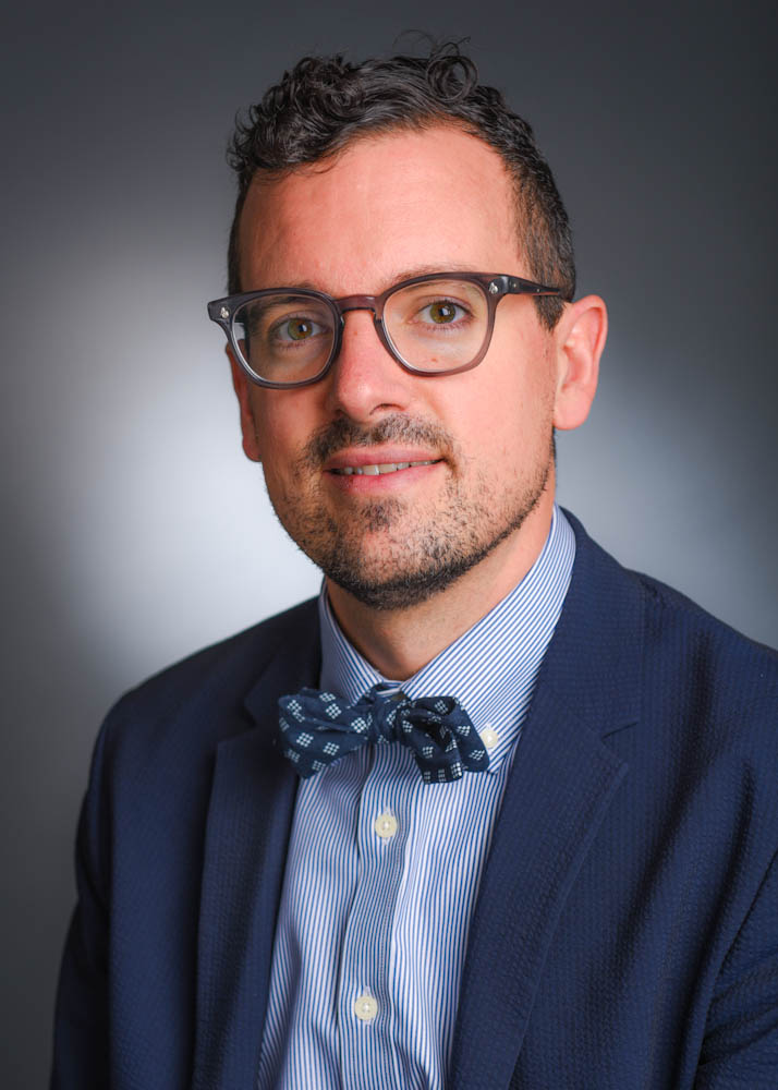 Justin Sanders, MD, MSc