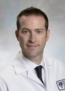 Mark Preston, MD