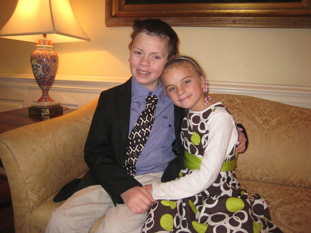 siblings, childhood cancer