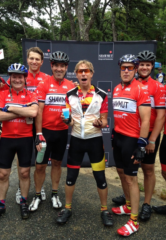 Team Shawmut 2014 PMC
