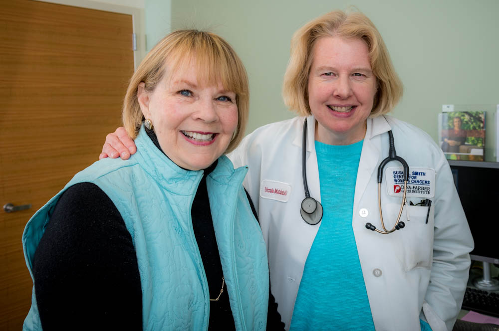 ovarian cancer, cancer research