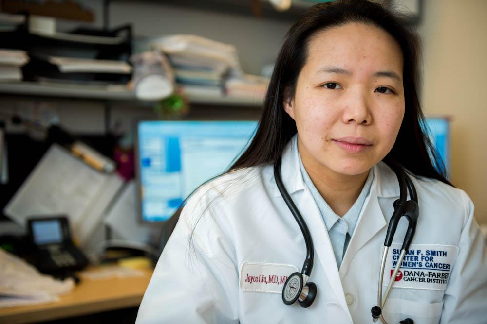 Joyce Liu, MD, MPH