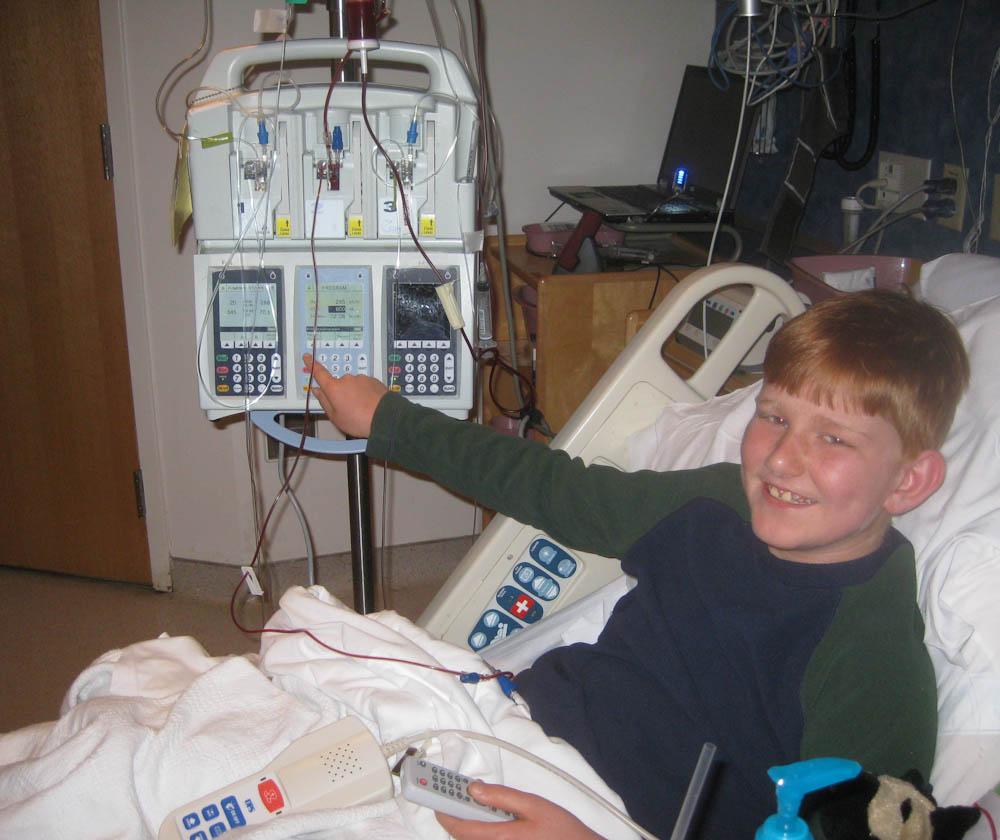 stem cell transplant, aplastic anemia