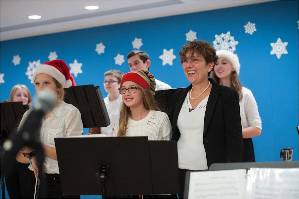 holidays, brain tumor, music