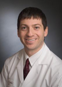 Matthew Davids, MD MMSc, a Dana-Farber physician-scientist