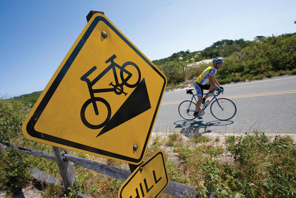 cycling, cancer risk