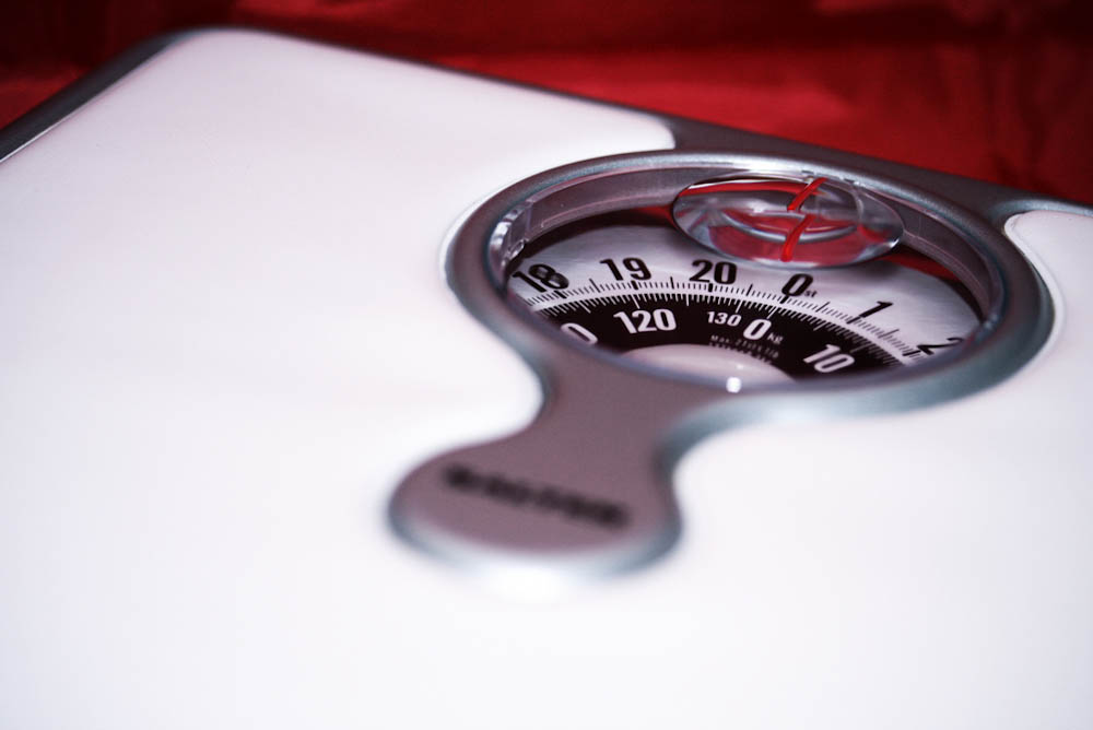 scale, weight