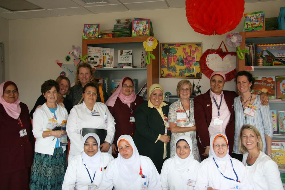 Global health, Egypt