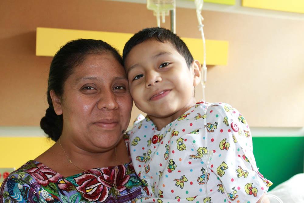 Global health, Guatemala, childhood cancer