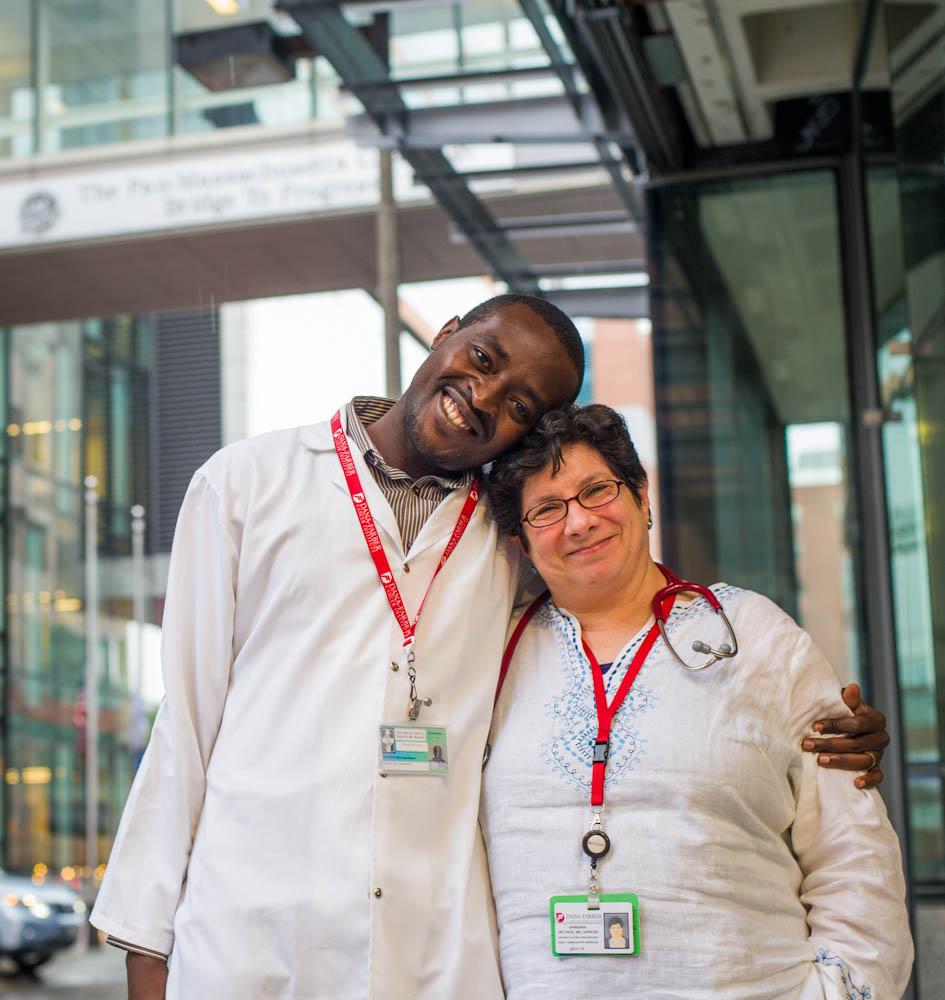 Rwanda, Global Health, nursing