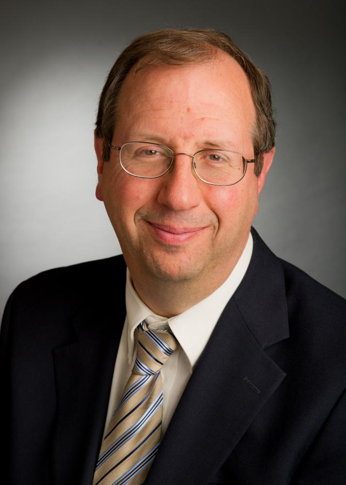 Richard Stone, MD
