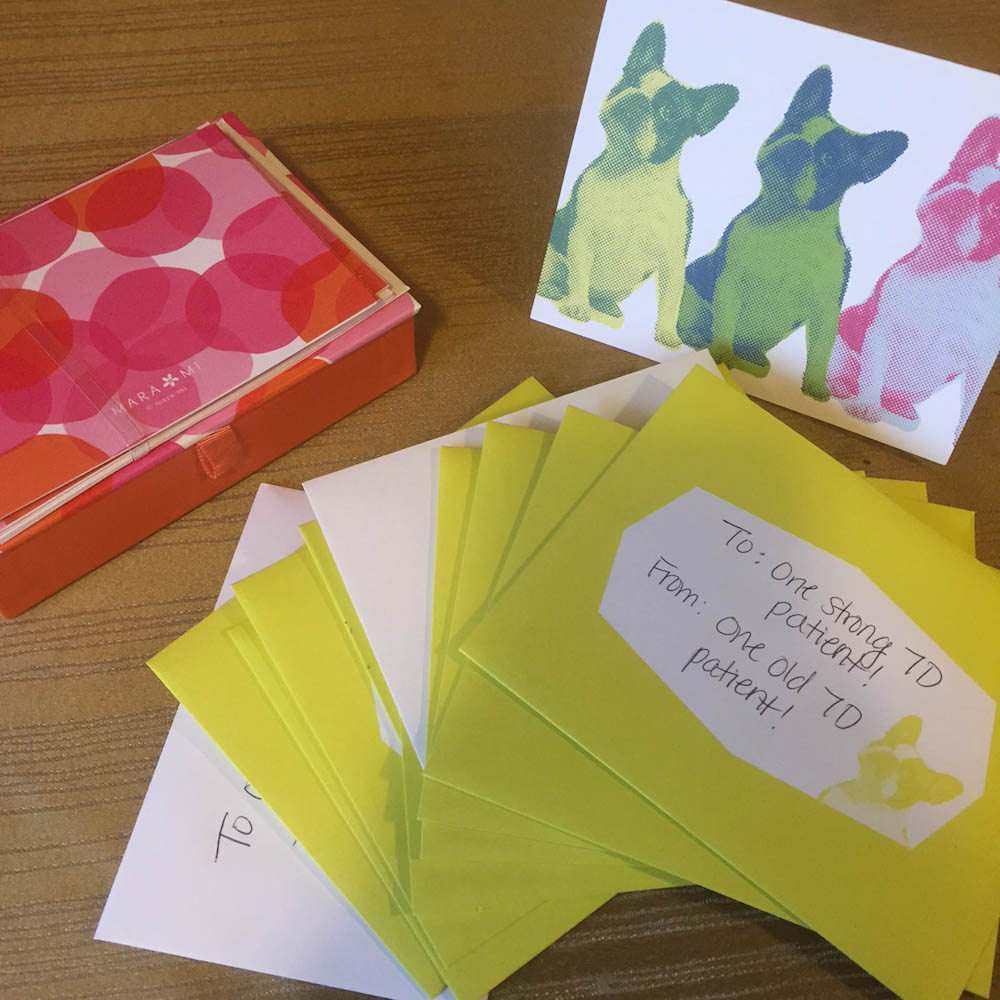 smile cards