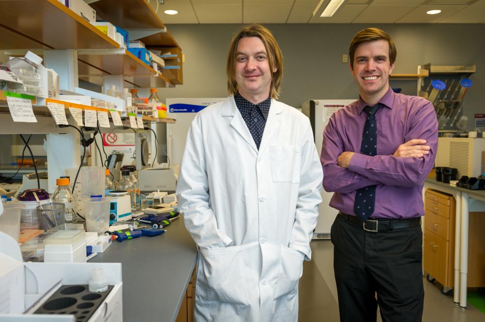 Oxnard and Paweletz liquid biopsy