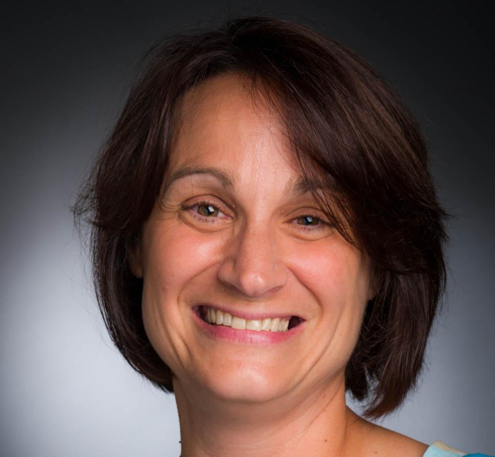 Lisa Scherber