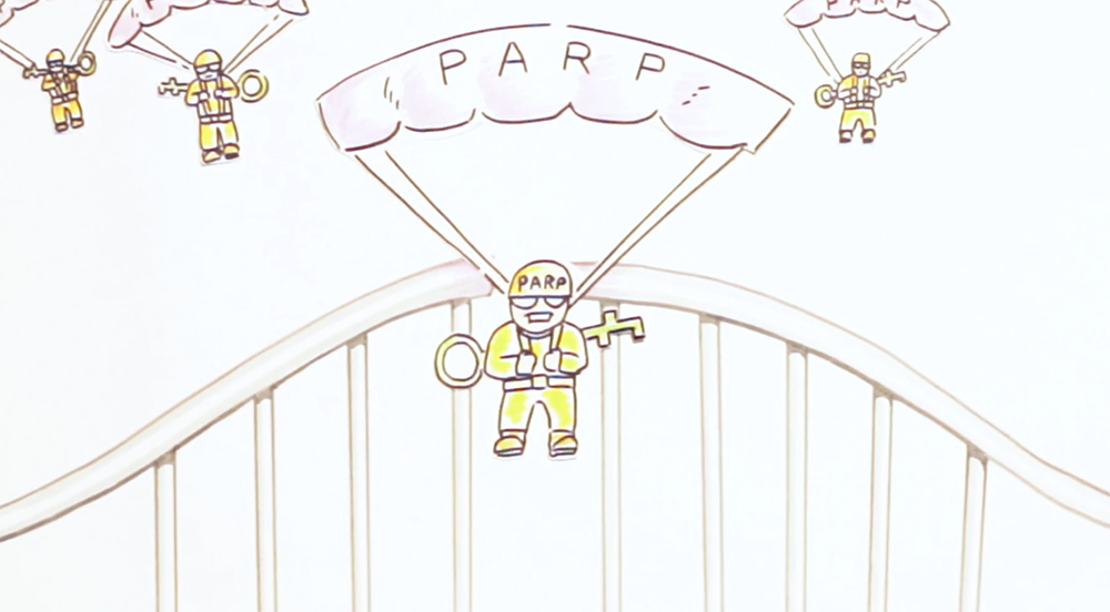 How Do Parp Inhibitors Work In Cancer Dana Farber
