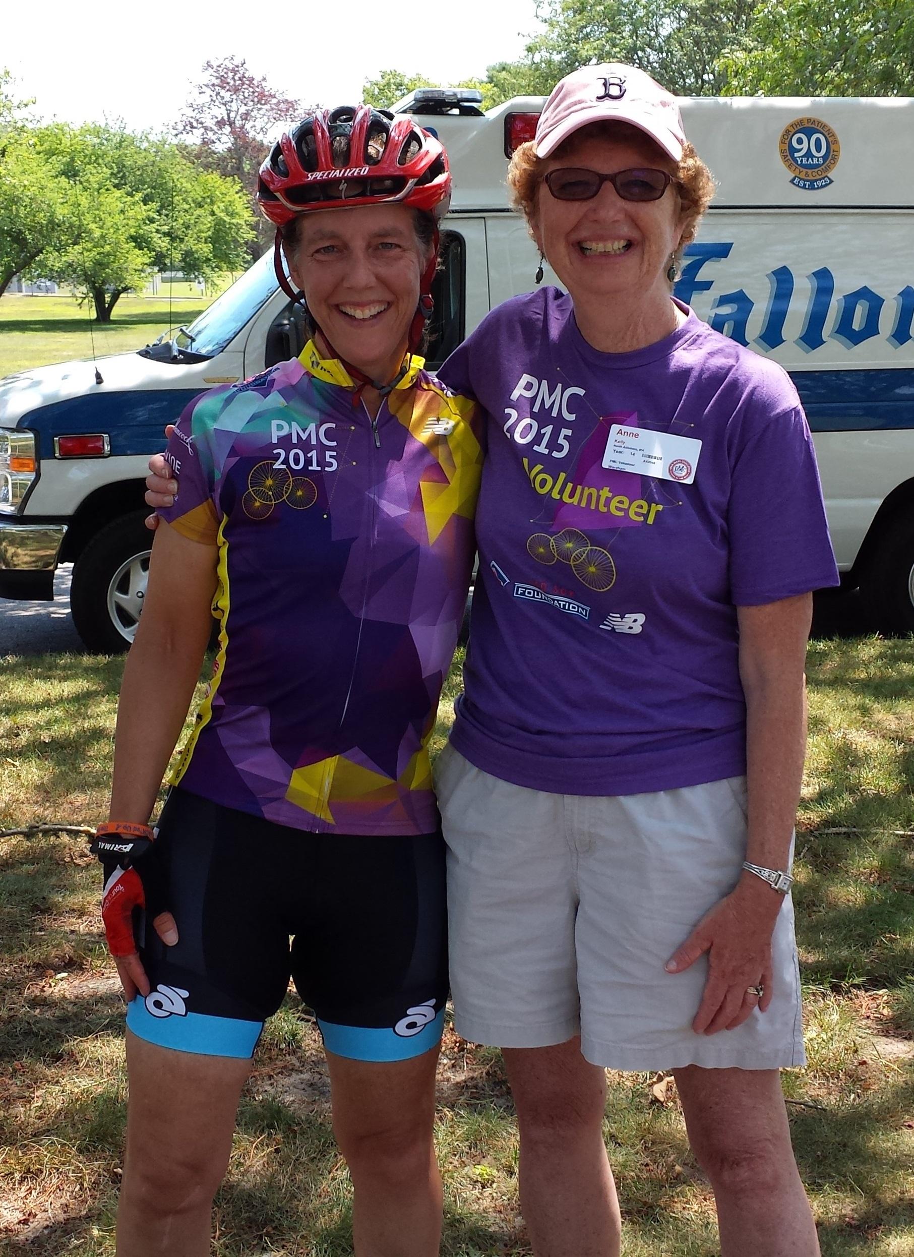 Jen Cunningham Butler, PMC, fundraising