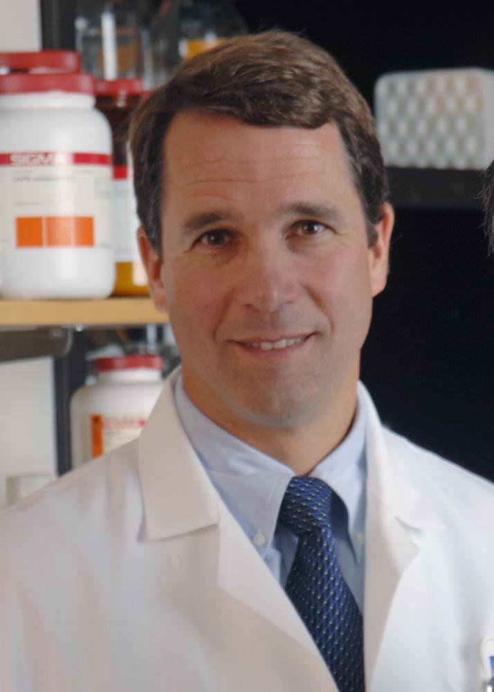 Matthew Kulke, NET, neuroendocrine tumors, GI