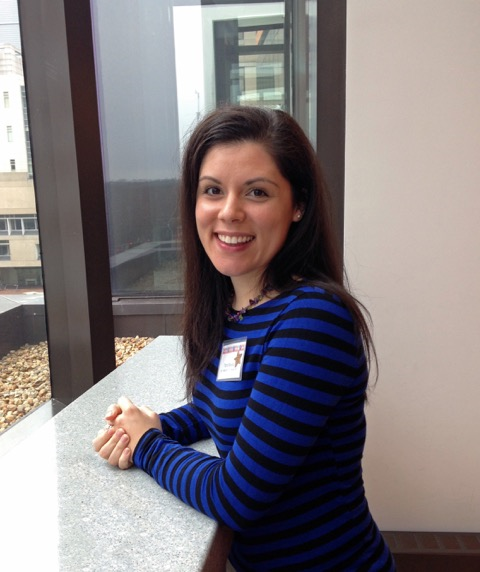 Tara Baysol, YAP, palliative care, brain tumor