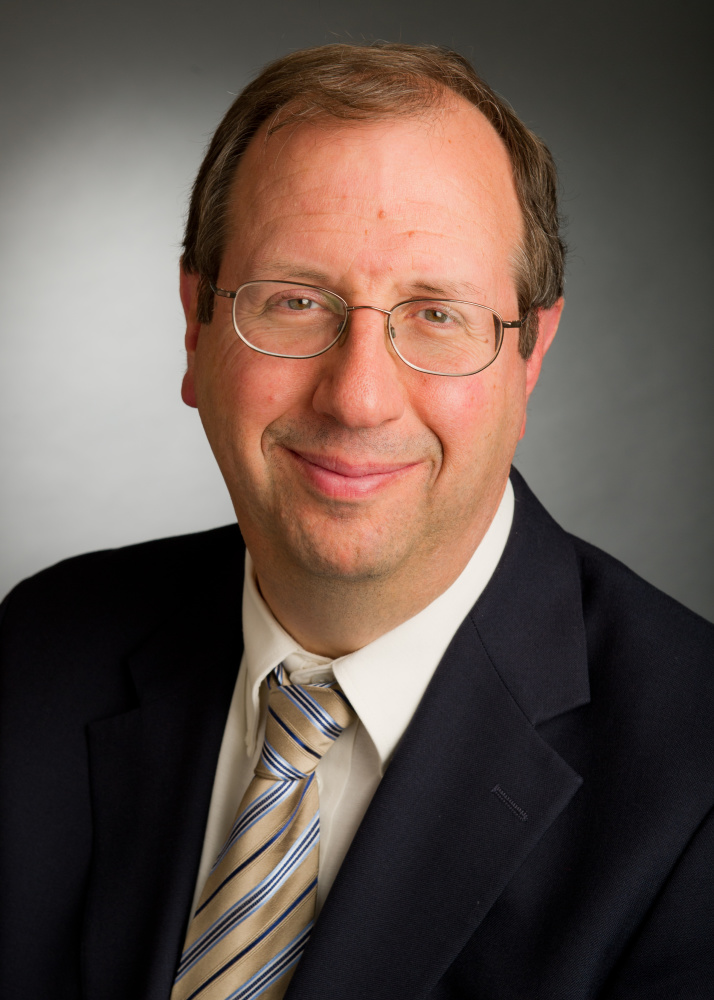 Richard Stone, oncologist, leukemia